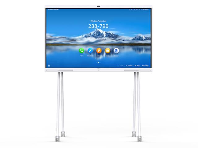 IdeaHub display